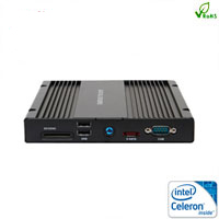 2 LAN Mini PC Small Computer