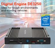 Digital Engle DE3250