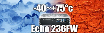 SkyLake Fanless PC