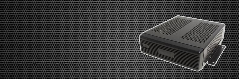 Robusto 310 Mini ITX PC - A mini pc with 8th Generation Core i7 CPU